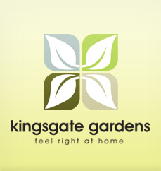 Welcome to Kingsgate Gardens